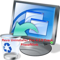Revo Uninstaller Pro 4.2.1 Crack License Key With Keygen Free Full Version [Portable]