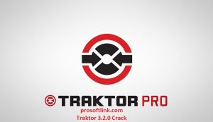 Traktor Pro 3.3.0 Crack Torrent With Serial Number Free Download (Mac/Win)