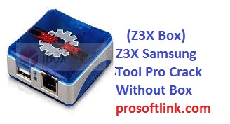Z3X Samsung Tool Pro 38.8 Crack Torrent Version Without Box Free Download (2019)