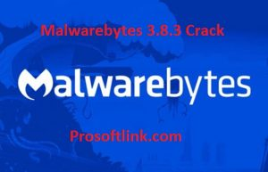 Malwarebytes 3.8.3.2965 Build 13077 Crack License Key Full Version (Latest)