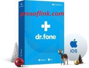 Wondershare Dr.Fone 10.0.9 Crack Keygen Plus Registration Code {iOS + Android}