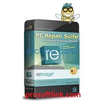 Reimage PC Repair 2020 Crack License Key Full Version Free Download