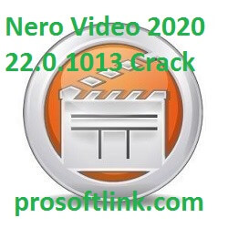 Nero Video 2020 22.0.1013 Crack With Activation Key [Latest]