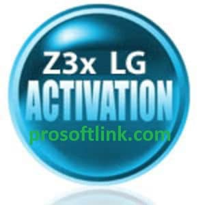 Z3X LG Tool 9.59 Crack Latest Setup With Loader Activation [2020]